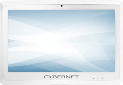 "Cybernet 24"" Fanless Medical Grade PC Success Story"