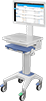 All-In-One Hospital Cart