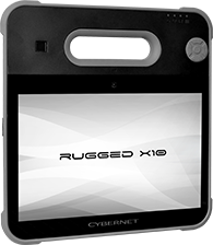 Rugged X10 Tablet