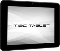 Enterprise Tablet