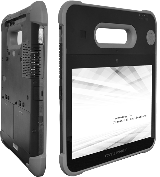 Rugged X10 Industrial Tablet