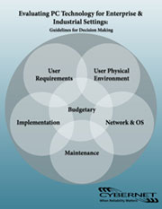 All-in-One PC Technology for the Enterprise: Guidelines for Decision-making